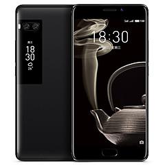 "billiga Mobiltelefoner-MEIZU Pro 7 Plus Global Version 5.7 tum "" 4G smarttelefon ( 6SE + 64GB 12 + 12 mp Helio X30 3500 mAh mAh )"
