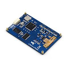 cheap -Waveshare  4.3inch e-Paper UART Module  800x600 4.3inch e-Paper UART Module