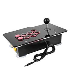 رخيصةأون -02 سلكي لعبة تحكم من أجل سوني PS3 / PC ، كوول لعبة تحكم ABS 1 pcs وحدة