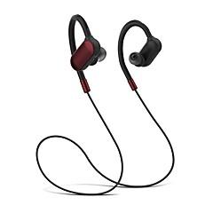 billiga Headsets och hörlurar-Factory OEM X11 Öronkrok Bluetooth 4,2 Hörlurar Hörlurar PP+ABS Mobiltelefon Hörlur mikrofon / Med volymkontroll headset