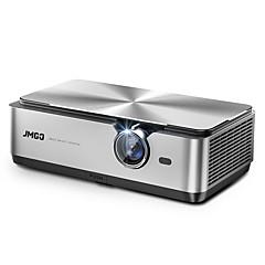 baratos Projetores-JmGO L2X DLP Projetor para Home Theater LED Projetor 3500 lm Apoio, suporte 1080P (1920x1080) 40-300 polegada Tela