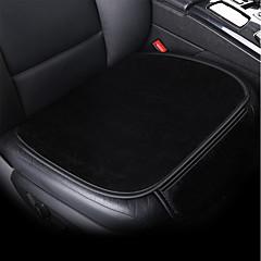 billige Setetrekk til bilen-ODEER Seteputer til bilen Seteputer Svart syntetiske fibre Vanlig Til Universell Alle år Alle Modeller