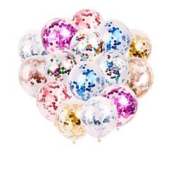 billige Bryllupsdekorasjoner-Ballong Emulsion 20 Fest / aften