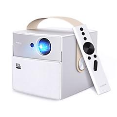 tanie Projektory-XGIMI CC DLP Projektor do kina domowego LED Projektor 300 lm Wsparcie 2K 60-120 in Ekran
