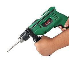 Χαμηλού Κόστους Ηλεκτρικά Εργαλεία-ANJIESHUN Z1J-HS2-13 Ηλεκτρικό τρυπάνι Ταχύτητα / Φορητά / Υψηλής Ισχύος Αποσυναρμολόγηση οικιακών συσκευών / Διατρητική τοποθέτηση / Χάλυβα γεώτρηση