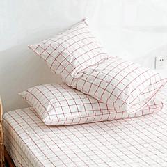 billiga Lakanset och örngott-Örngott - Polyester Tryckt Romantisk 2st Örngott
