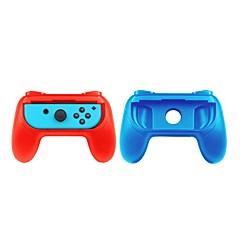 billiga Nintendo DS-tillbehör-IPLAY HBS-117 Trådlös Game Controller Case Protector Till Nintendo DS ,  Bärbar / Kreativ / Ny Design Game Controller Case Protector pvc 2 pcs enhet