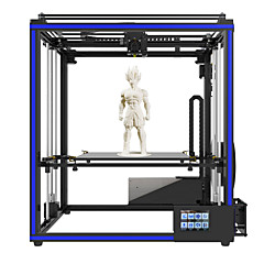 baratos Impressoras 3D-Tronxy® X5SA impressora 3d 330*330*400 0.4 Novo Design