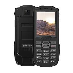 "billiga Mobiltelefoner-Blackview BV1000 2.4 tum "" Mobiltelefon (32MB + 32MB 0.3 mp Annat 2600 mAh mAh)"
