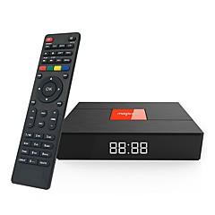 billige TV-bokser-MAGICSEE c400 plus Tv Boks Android 7.1 Tv Boks Amlogic S912 3GB RAM 32GB ROM