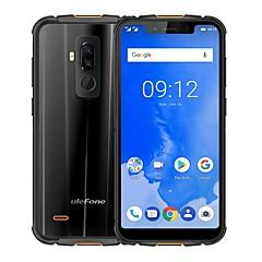 "billiga Mobiltelefoner-Blackview ulefone armor 5 5.85 tum "" 4G smarttelefon ( 4GB + 64GB 5 mp / 13 mp MediaTek MTK6763 5000 mAh mAh )"