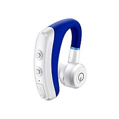 billiga Headsets och hörlurar-CIRCE K5 EARBUD Trådlös / Bluetooth 4,2 Hörlurar Hörlurar ABS + PC Mobiltelefon Hörlur mikrofon / Med volymkontroll / Ergonomisk Comfort-Fit headset