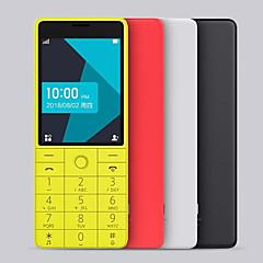"""billiga Mobiltelefoner-Xiaomi Qin 1s 2.8 tum """" Mobiltelefon ( 256MB + 512MB Annat 1480 mAh mAh )"""