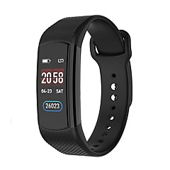 cheap -KUPENG B60 Smart Bracelet Smartwatch Android iOS Bluetooth GPS Sports Waterproof Heart Rate Monitor Blood Pressure Measurement Pedometer Call Reminder Activity Tracker Sleep Tracker Sedentary Reminder