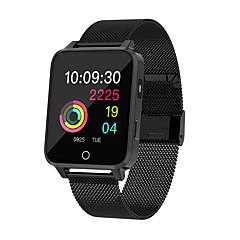 tanie Inteligentne zegarki-BoZhuo X9 Inteligentne Bransoletka Android iOS Bluetooth Sport Wodoodporny Pulsometry Spalonych kalorii Rejestr ćwiczeń Krokomierz Powiadamianie o połączeniu telefonicznym Rejestrator snu siedzący
