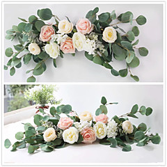 cheap Wedding Decorations-Decorations Dried Flower / Resin Wedding Decorations Christmas / Wedding Garden Theme / Wedding All Seasons