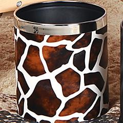 billiga Köksförvaring-Kök Organisation Soppåsar & Soptunnor Plast Ny Design 2pcs