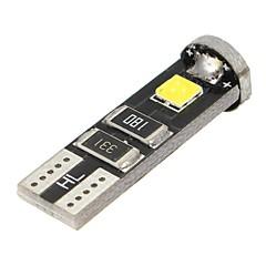 billige Frontlykter til bil-1pcs T10 Bil Elpærer 3.5 W 300 lm 3 LED Hodelykt Til Alle år