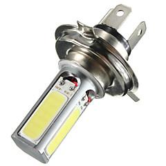billige Tåkelys til bil-1 Deler H4 Bil Elpærer 20 W COB 400 lm LED Tåkelys / Dagkjøringslys Til Universell / Volkswagen / Toyota Alle år