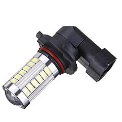 billige Interiørlamper til bil-1 Deler 9005 Bil Elpærer 31 W SMD 5630 1000 lm 30 LED Blinklys / Baklys / interiør Lights Til Universell / Volkswagen / Toyota General motors Alle år