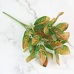 billige Kunstige blomster-Kunstige blomster 1 Gren Klassisk Moderne Moderne Planter Bordblomst