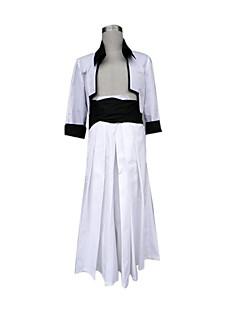 billige Anime Kostymer-sexta espada Grimmjow jaegerjaquez cosplay kostyme