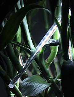 baratos Luzes de presente-50 centímetros Festival decoração em branco Meteoro Luzes LED chuva para Festa de Natal (8-Pack, 110-220V)