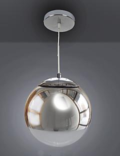 moderne anheng lys i metall verden funksjon