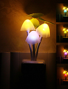 baratos Luzes de presente-1pç Wall Light Nightlight Decorativa 220V