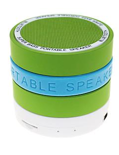 billige Bluetooth høytalere-Høyttaler til utendørsbruk 2.0 CH trådløs Bærbar Bluetooth Utendørs Innendørs