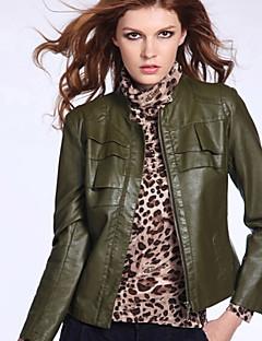 T.N.L Women's Fashion Long Sleeve Casual Coat