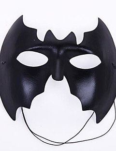preiswerte Masken & Props-Karnival Maske Herrn Damen Halloween Fest / Feiertage Halloween Kostüme Solide