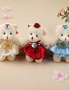 Damat Nedime Sağdıç Çiçekçi Kız Yüzük Taşıyıcı Çift Aileler Bebek & Çocuklar Yaratıcı Hediye Düğün Doğumgünü Yeni Bebek