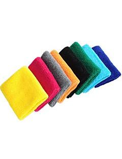 Armband Sykkel Pustende Anvendelig Støtsikker Unisex Spandex Bomull Polyester gummi