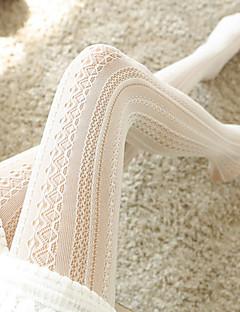 Women's Sweet Style Stripe Pantyhose