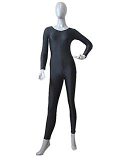 tanie Stroje baletowe-Balet Body Damskie Szkolenie / Spektakl Nylon / Lycra Trykot opinający ciało / Śpiochy dla dorosłych