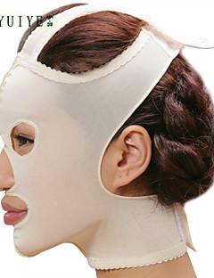 cheap Women's Lingerie-YUIYE® Face Slimming Mask Belt Anti Wrinkle Full Face Slimming Mask Face Mask