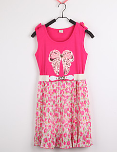 Kid's Cute Dresses (Cotton)