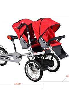 baratos Total Promoção Limpa Estoque-Bicicleta Dobrável Ciclismo Others 16 polegadas Comum Comum Manocoque Comum Aço / 2 a 3 anos / 3-5 Anos / Sim / #