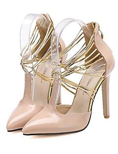 olcso -divat alkalmi / munka minden meccs magas sarkú cipő