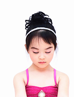 cheap Kids' Dancewear-MiDee Performance New Fashion Modern Great Matching Sparkle Headband (More Colours)
