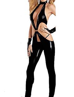 billige Sexy kostymer-karriere Kostymer Film & Tv Kostymer Cosplay Kostumer Party-kostyme Dame Halloween Karneval Nytt År Festival / høytid Halloween-kostymer
