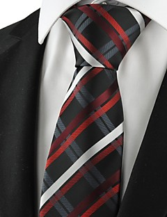 cheap Tuxedos & Suits-Men's Luxury Stripes Creative Stylish