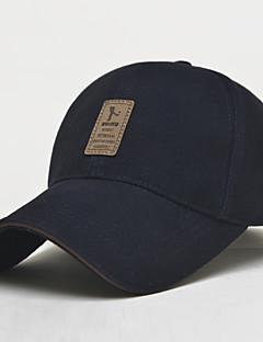 男性用 女性用 男女兼用 春 夏 秋 帽子 耐久性 保護 コットン ナイロン 野球 ファッション