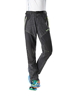 cheap Hiking Trousers & Shorts-Men's Hiking Pants Outdoor Quick Dry, Breathable, Sweat-wicking Bottoms Camping / Hiking / Hunting / Fishing