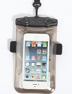 Száraz dobozok Száraz tasakok Vízálló Mobiltelefon Búvárkodás és felszíni búvárkodás PVC
