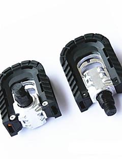 billige Pedaler-Pedaler Fritidssykling Sykkel med fast gir Fjellsykkel Annet Plast Aluminiumslegering - 1