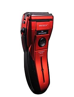 billige Barbermaskiner & Barberhøvler-Elektrisk Våt/Tørr Barbering Pop-Opp Trimmere Lav lyd Rask lading LED Lys Ergonomisk Design Våt/Tørr Barbering N/A