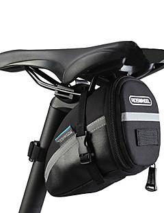 Rosewheel 自転車用バッグ自転車用リアバッグ 耐久性 自転車用バッグ ポリエステル サイクリングバッグ サイクリング/バイク