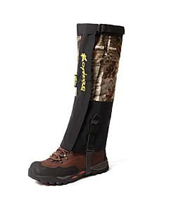 Esqui Protetores de Sapatos polainas Mulheres Homens Unisexo Prova-de-Água Térmico/Quente Vestível Pranchas de Snowboard ClássicoEsqui